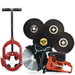 Pipe Cutters & Saws