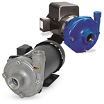 Centrifugal Pumps - Straight