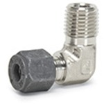 Fittings, Stainless Steel