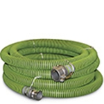Suction Hose: All-Weather