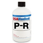 Lab Chemicals P-Q-R