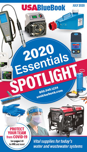 2020 Essentials SPOTLIGHT