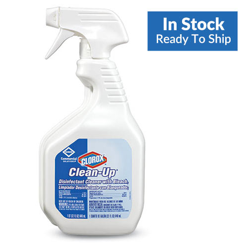 Clorox® Clean-Up® with Bleach