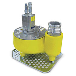 Stanley Infrastructure Hydraulic-Driven Sump & Trash Pumps