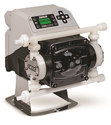 Blue-White® CD1 and CD3 Multi-Diaphragm Metering Pumps