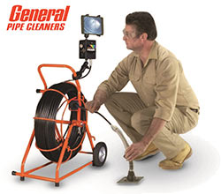 General Gen-Eye Prism Inspection Camera Systems