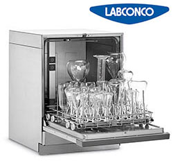 Labconco FlaskScrubber and SteamScrubber Laboratory Glassware Washers
