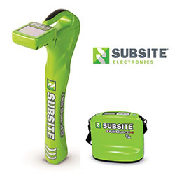 Subsite UtiliGuard 2 Pipe & Cable Locators
