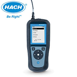 Hach HQ Series Digital Portable Meters