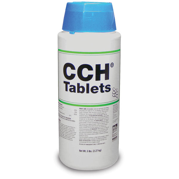 CCH Pillow Tablets