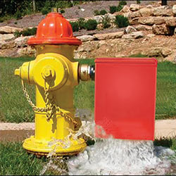 Kupferle Eclipse Automatic Flushing Hydrants with Bluetooth®