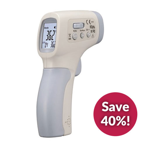 MEDI-Scan Forehead Infrared Thermometers