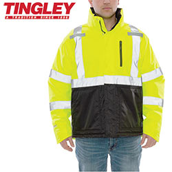 Narwhal Heat Retention Jackets