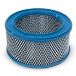Elements for Stoddard filter/silencers have specially designed sealing rings that ensure proper positioning and sealing in many Stoddard filter/silencer housings made after 1998.