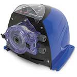 Dependable CHEM-TECH XP series peristaltic pumps deliver worry-free dosing of a variety of chemicals. Many operators prefer peristaltic pumps because their unique tubing-driven pump heads offer natural degassing and are completely self-priming. This makes them ideal for feeding gaseous chemicals ...