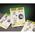 LMI Repair Kit for Non-LiquiPro™ Pumps' SP-35HV