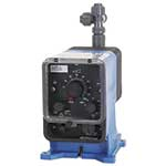 Pulsafeeder's Series E Plus pumps offer easy setup and have excellent priming characteristics. All Series E Plus pumps come standard with an on/off switch and manual speed and stroke controls. The sealed housing protects electronics from outside elements. Pump features ...