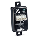 Leviton® In-Cabinet Surge Protector' 120 VAC
