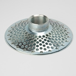 Top Hole Strainer, 2