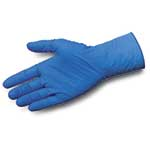 Nitrile gloves provide superior strength and puncture resistance. They're ideal for anyone who may have a latex allergy. These high-quality gloves are a perfect disposable option in the water/wastewater laboratory, as well as safety and industrial applications. Every glove exceeds ...