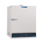 SHEL LAB's mechanical convection oven offers precise temperature uniformity at an affordable price. Microprocessor temperature control with digital display and easy-to-use keypad provides optimal stability and accurate control. In the event of a power outage' non-volatile memory ensures that setpoints ...