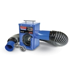 Superior® Sewer Smoke Blower, Plug-in (120-VAC)