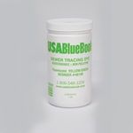 USABlueBook sewer tracing dyes are specially formulated for sewer flow studies, infiltration or pollution investigation. When used at the proper dilutions, they are biodegradable, non-toxic and harmless to wildlife. Sewer dyes will not affect the operation of sewer treatment plants. ...