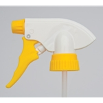 Trigger Sprayer Use w/ #71462 Plastic Bottle