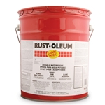 Self-priming, two-component system specifically designed for use as a potable water immersion coating for concrete and steel storage tanks with 1,000-gallon minimum capacity. It can also be used for valves, hydrants and other equipment. Certified by Underwriters Laboratories for use ...