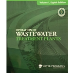 Operation Of Wastewater Treatment Plants - Volume II