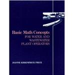 Basic Math Concepts for Water and Wastewater Plant Operators