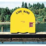 OSHA requires you to keep life rings in good working order. These heavyduty fiberglass cabinets provide a great way to protect life rings against damaging UV rays and adverse weather. Features cabinet with an emergency break-glass door entry style. All ...