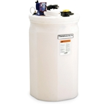 Snyder® CCS Captor Containment Double-Wall Tank (Sulfuric Acid)' Translucent' 550 Gallon