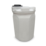 Snyder double-wall tanks offer maximum security of stored chemicals. Their enclosed tank-in-a-tank design has an outer tank with 115 to 120% the capacity of the inner tank' as required by CFR-264.193. All tanks feature high-density linear polyethylene (HDLPE) construction with ...