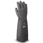 SHOWA® N8 Chemical-Resistant Neoprene Gloves, X-Large