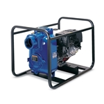 Gorman-Rupp is synonymous with quality and durability. These trash pumps are part of a family of hard working and reliable solids handling pumps. All models are equipped with a quick access front cleanout cover, replaceable cutwater, and ductile iron impeller. ...