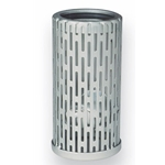 A foot strainer protects your pump from damage due to unsuspected solids in your container.