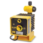 LMI's series B1 pumps feature two dials for simple, manual control of stroke speed and length. Their rugged, totally enclosed and chemically resistant housing protects pumps in the harshest environments. Encapsulated electronics along with rigid housing and stroke bracket ensure ...