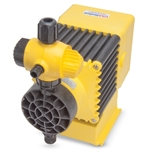 LMI's series C1 pumps feature two dials for simple, manual control of stroke speed and length. Their rugged, totally enclosed and chemically resistant housing protects pumps in the harshest environments. Encapsulated electronics along with rigid housing and stroke bracket ensure ...