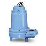 Use these powerful pumps in applications where light debris tends to accumulate—they won't clog like standard sump pumps. Shipping: Ships motor freight.