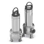 Goulds model 1DV/2DV pumps have proven themselves to be some of the most reliable pumps in their field. With silicon carbide seals and all-stainless construction, these units are built to last. The vortex impeller reduces clogging and maintenance. Choose from ...