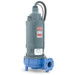 Built to withstand the tough conditions of sewage lift stations, Goulds 4NS 3-phase pumps offer continuous operation and handle up to 10 starts per hour. Choose from pumps offering motors ranges of 7.5 to 40 hp, and flow rates from ...