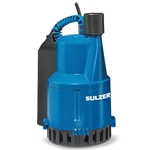Robusta series pumps are well suited for commercial or residential applications and will give a long service life. They feature a reinforced polypropylene housing and impeller, heavy-duty stainless steel shaft and capacitor start motors. Features polypropylene construction, polyamid impeller, lubricated ...