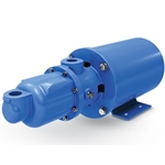 The Moyno Series 500 pumps are reliable and efficient, well suited for sampling or pumping light sludge and chemicals. They are self-priming and have no pulsation; the flow is smooth and constant. A 416 SS chrome-plated rotor and nitrile stator ...