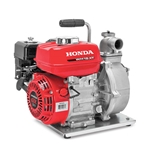 Honda pumps have been synonymous with quality and durability for decades. They handle the rigors of everyday use, giving you years of trouble-free service. Use these pumps for spraying or for boosting pressure to sprinklers during irrigation. Pumps are powered ...