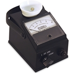 Get quick results on your process or chemical concentrations with this compact and lightweight meter. Take readings easily by rinsing and filling the polyethylene cell cup with a 25-mL sample. Just turn the front dial to select a conductivity range ...