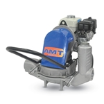 These pumps handle a variety of jobs, from pumping sludge to de-watering a main break excavation. Even after running dry, they'll re-prime when liquid returns, providing suction lift up to 25 ft. Whether you're working with a slow seepage or ...
