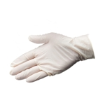 Latex gloves are made from 100% natural rubber for outstanding strength, wear and dexterity. These gloves are cooler, more durable, better fitting, more sensitive, and less likely to tear or develop holes than vinyl gloves. A beaded cuff provides additional ...