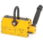 Order a magnetic lifter as part of a complete Bigs Easy Lift system, or as a separate attachment for an existing system. Universal magnetic lifters have an 2.4