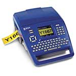 The BMP71 is the ultimate label maker for any facility. It prints everything from 1/2